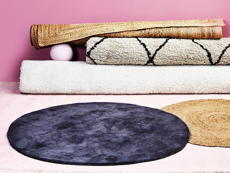 Unser Teppich-Allerlei
