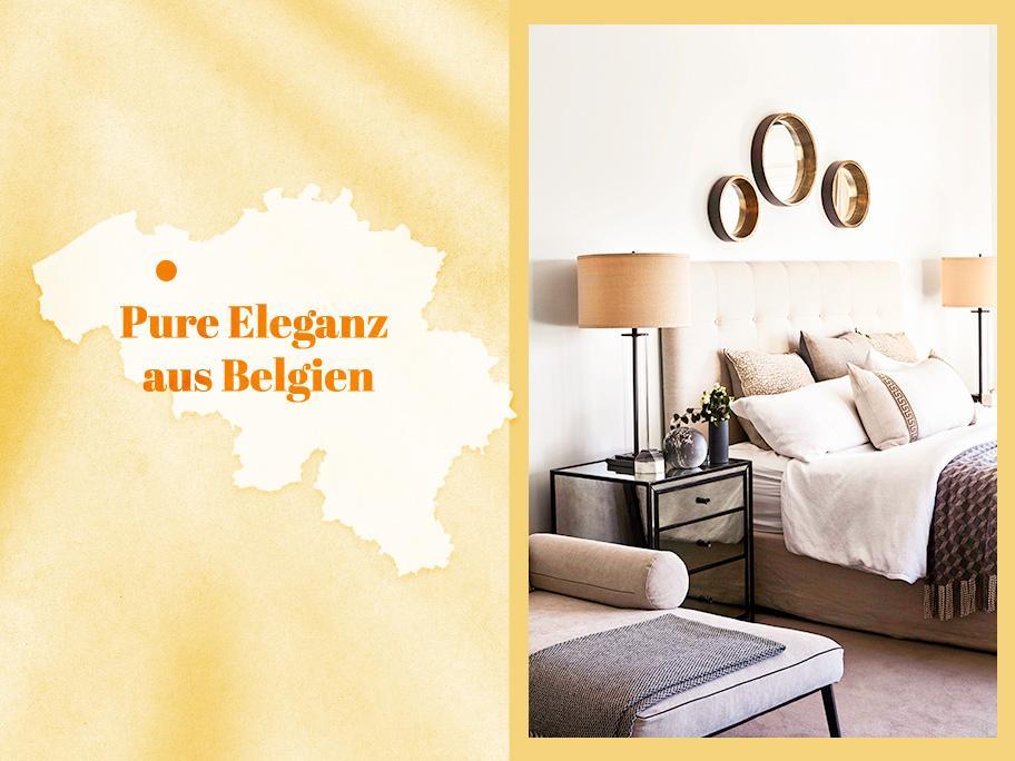 Bezauberndes Belgien