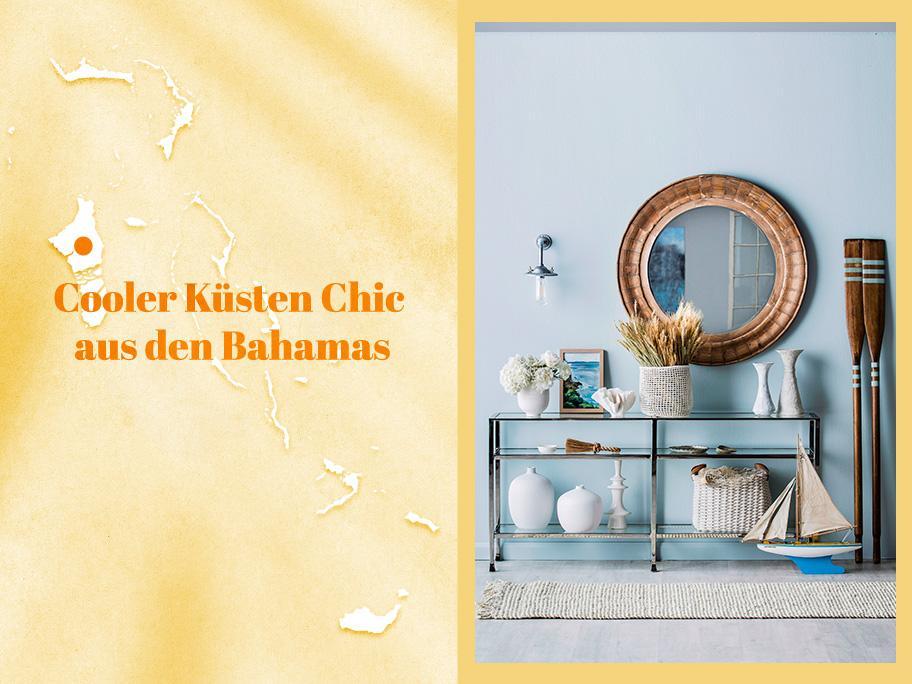 Traumhafte Bahamas