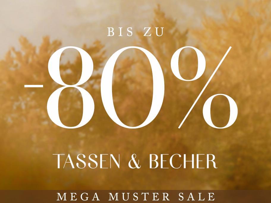 Tassen & Becher