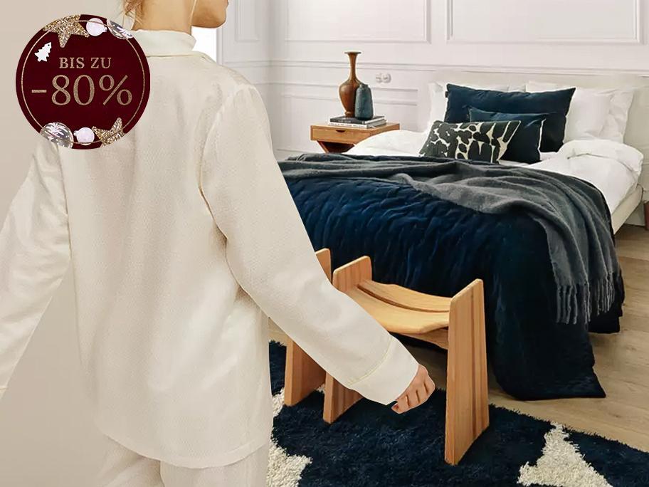 Textilien für jeden Raum