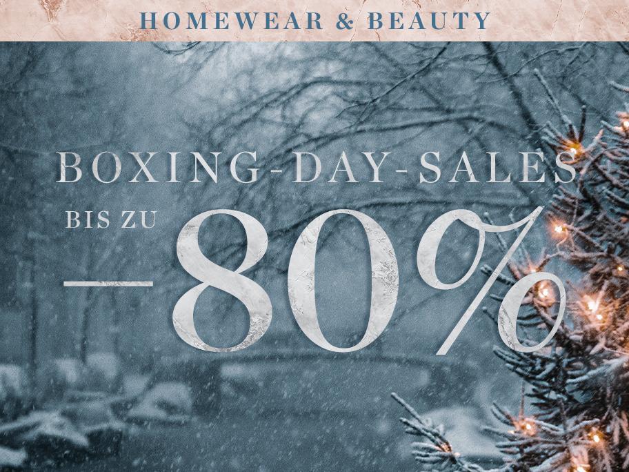 Unsere Homewear-Deals