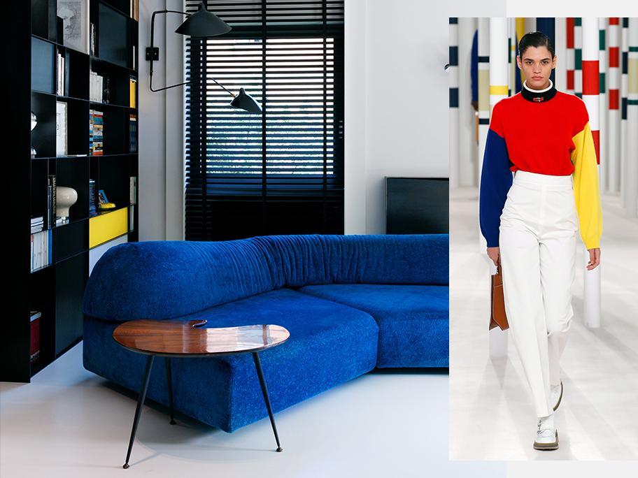 Bauhaus Living