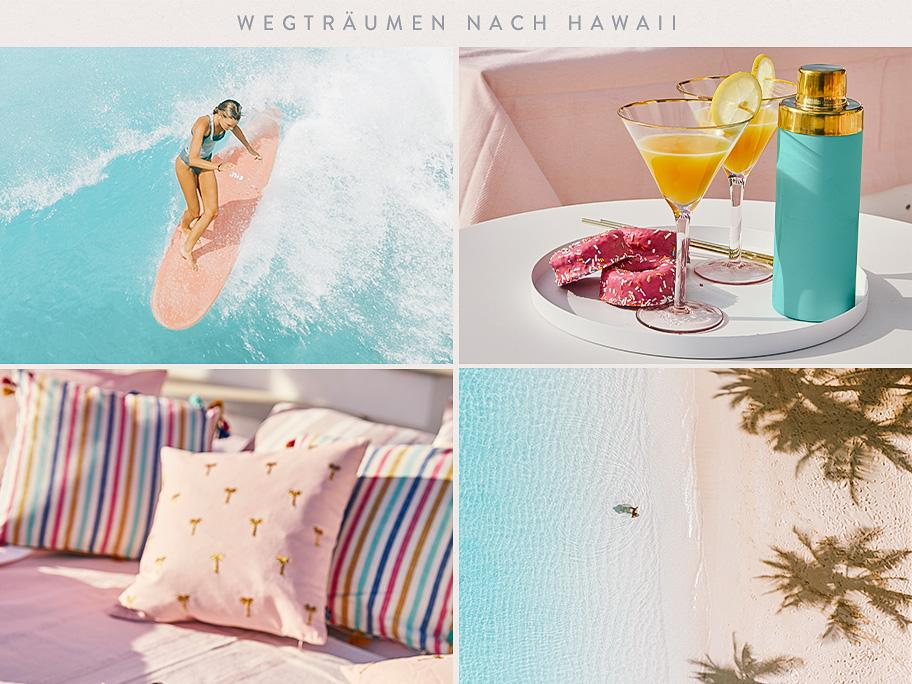 Traumhaftes Hawaii