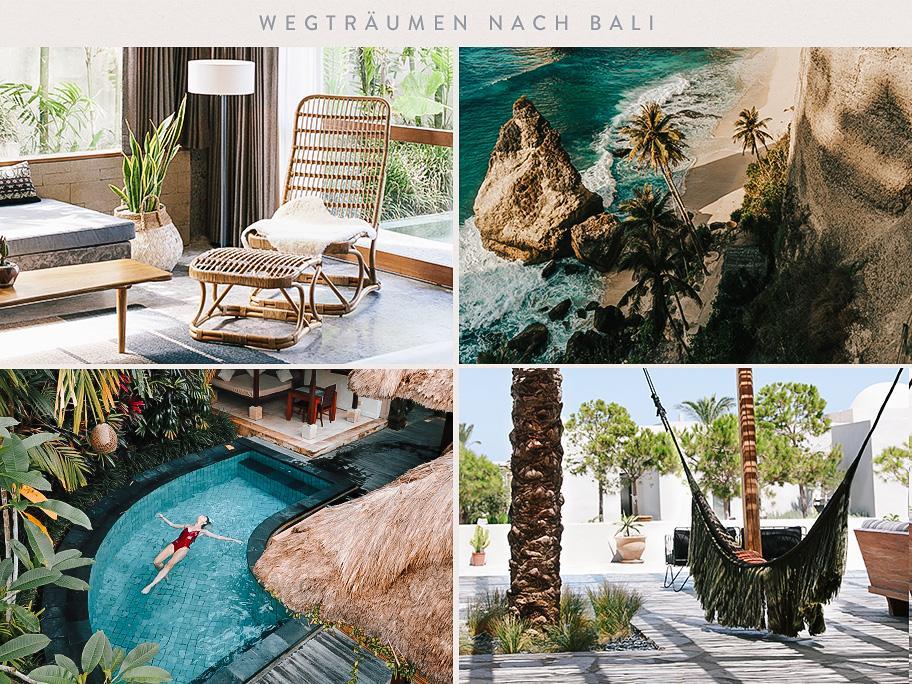 Grandioses Bali