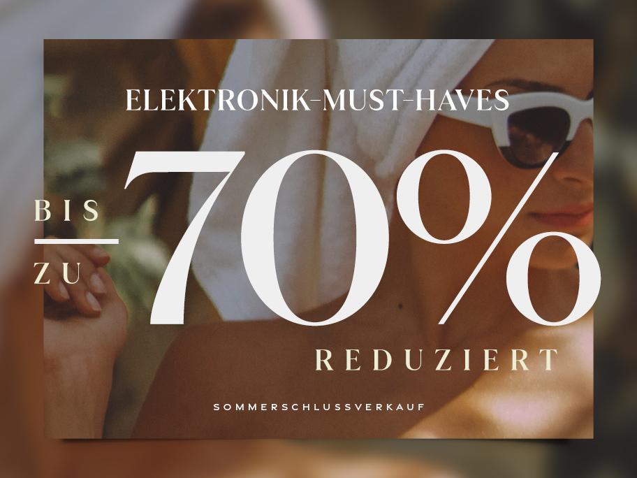 Smarte Elektronik