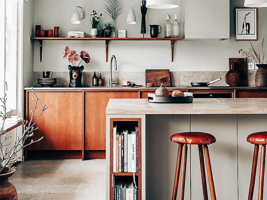 Herbst-Ideen für die Küche