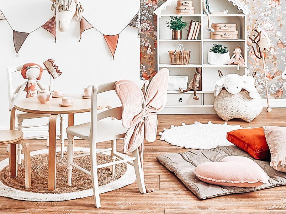 Herbst-Ideen fürs Kinderzimmer