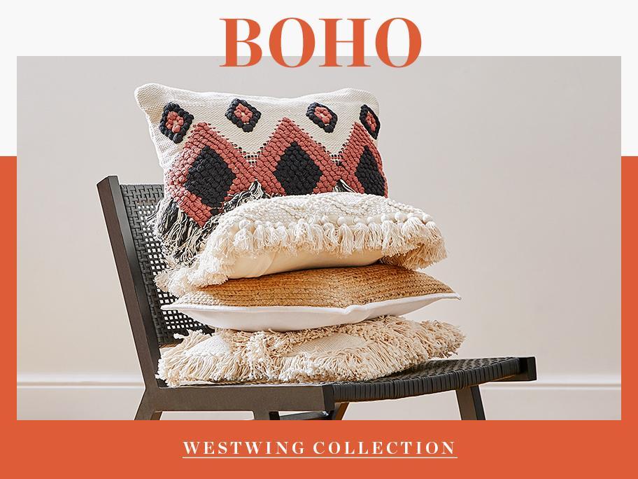 Boho-Style zum Beeindrucken