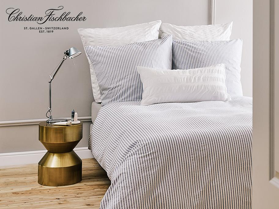 Christian Fischbacher Bett