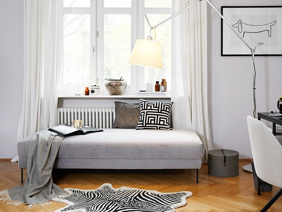 Trendpiece: Daybed