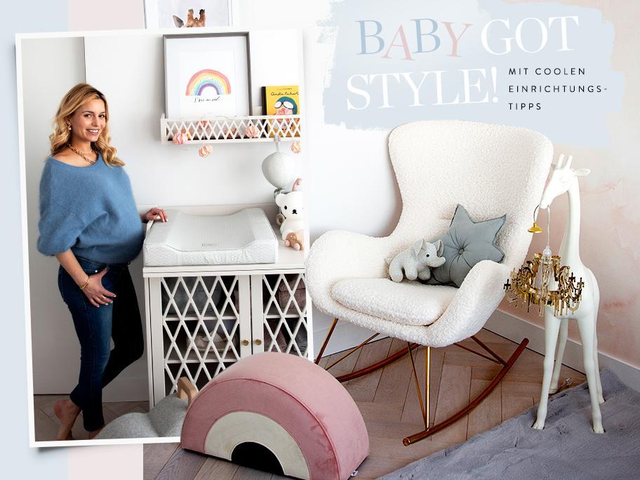 Das Babyzimmer