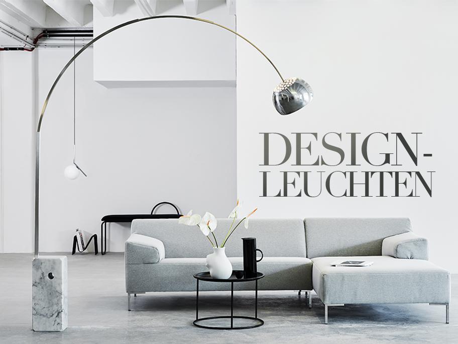 Ikonische Design-Leuchten