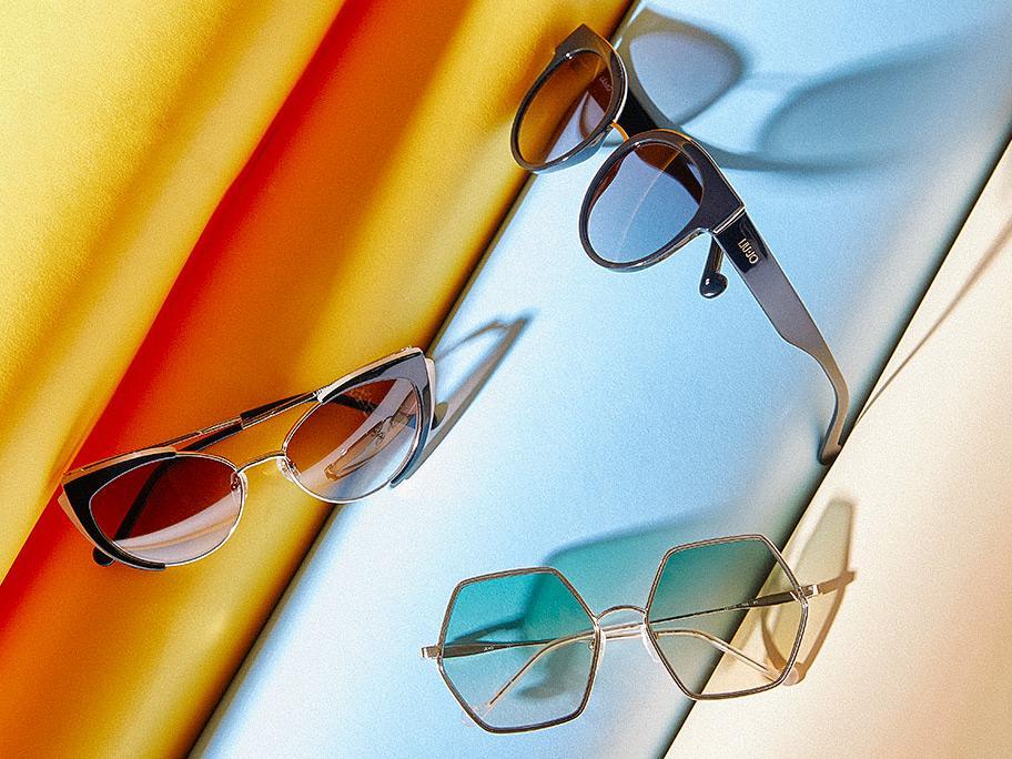 Designer-Sonnenbrillen