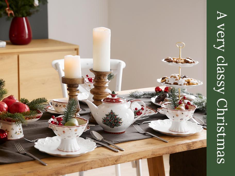 Villeroy & Boch: Weihnachten