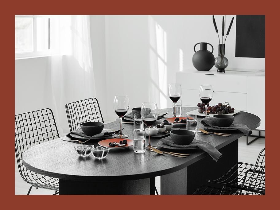 Villeroy & Boch: Clean Design