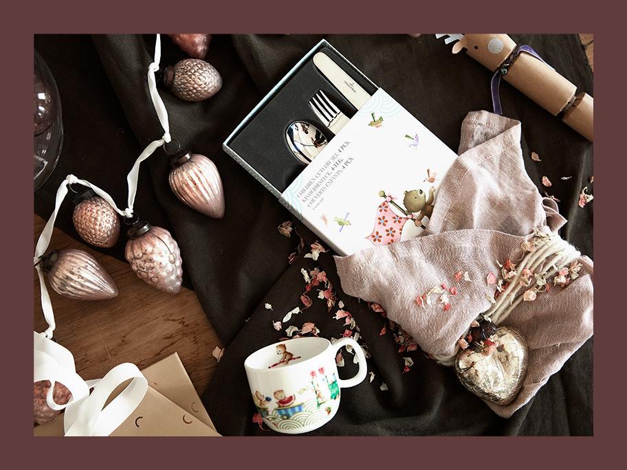 Villeroy & Boch: Geschenke