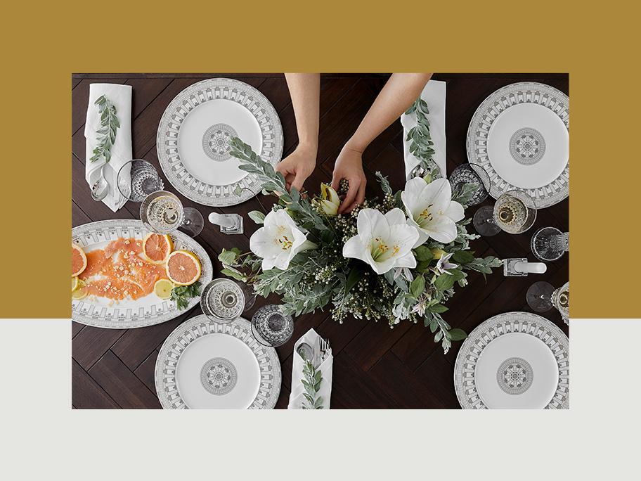 Villeroy & Boch: Glam Dining