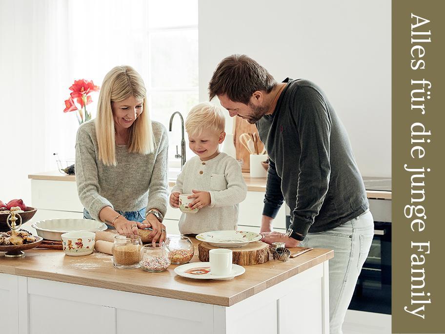 Villeroy & Boch: Family Style