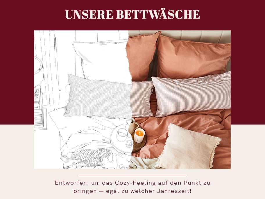 Beste Bettwäsche