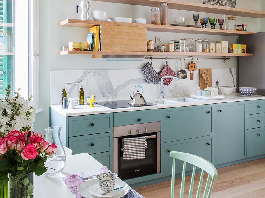 Good Vibes für die Küche