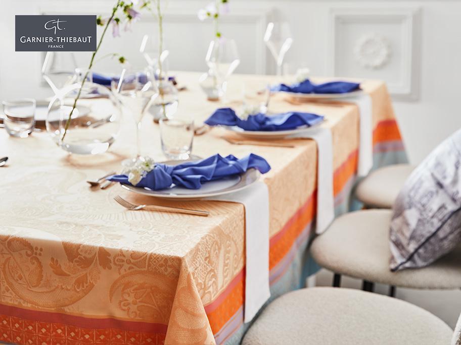 Garnier Thiebaut: Tischwäsche
