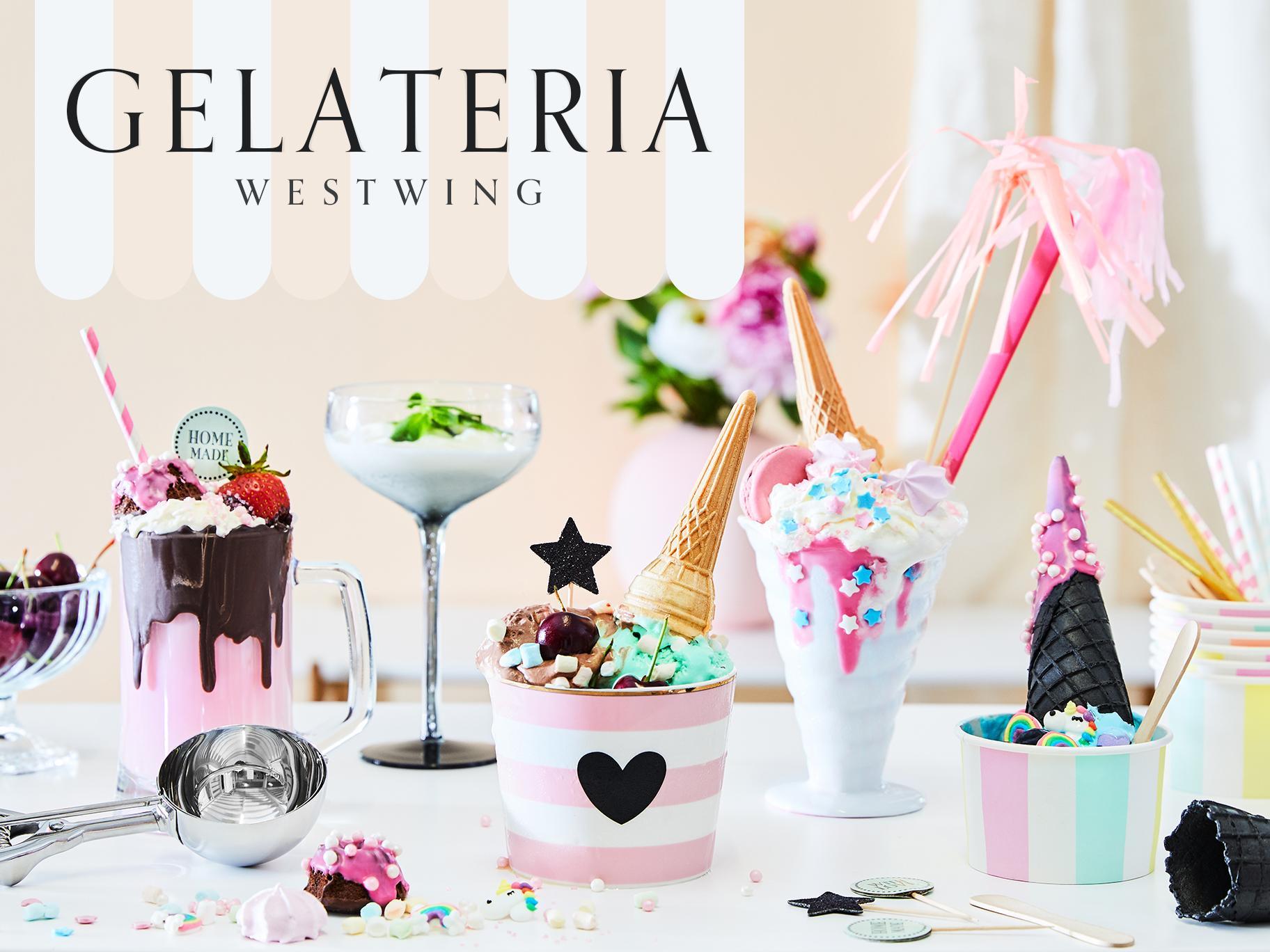 Gelateria Westwing