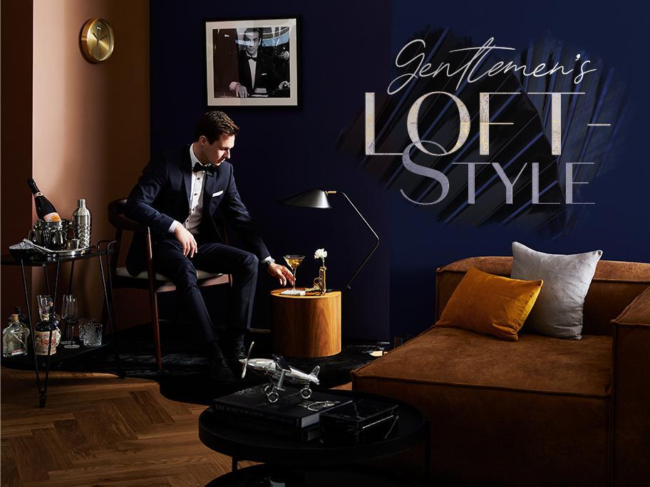 The Gentlemen's Loft