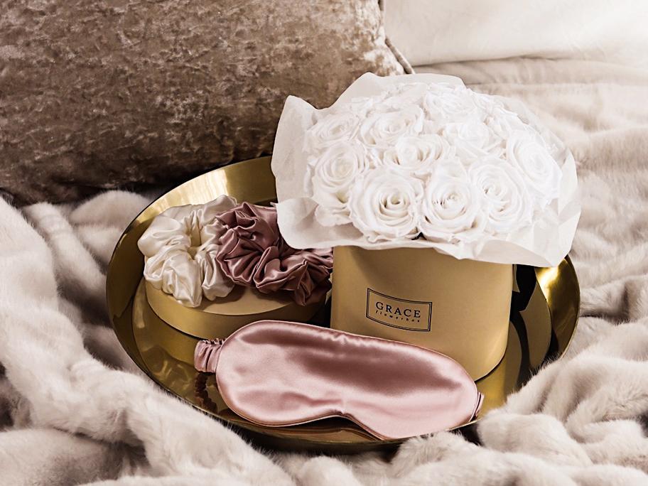 Grace Flowerbox
