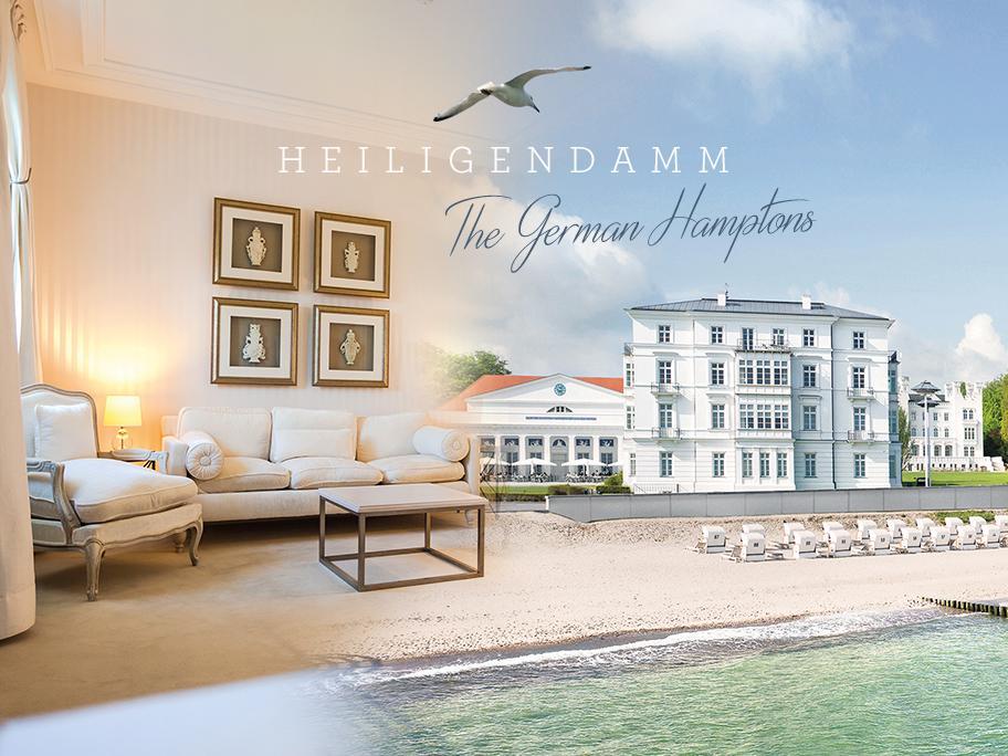 Der Look von Heiligendamm