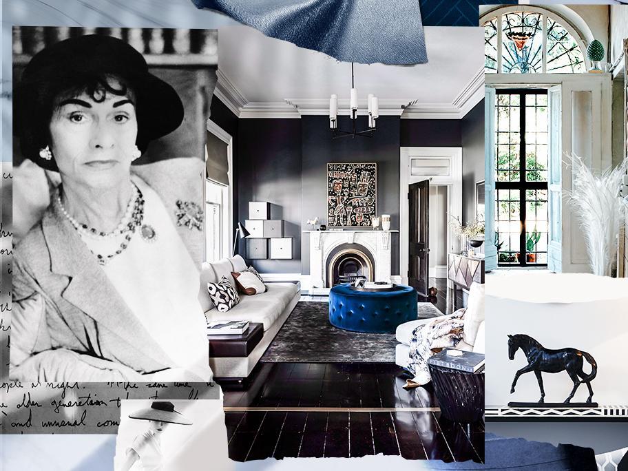 Der Coco-Chanel-Look