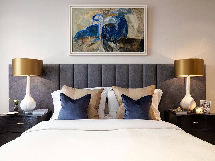 Bettwäsche wie im Luxushotel