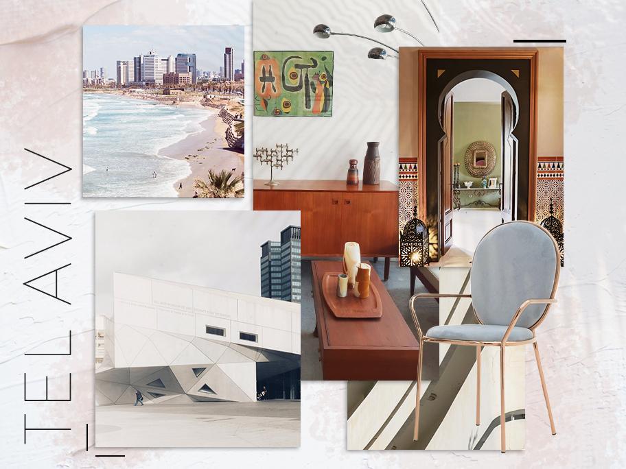 Design-Metropole Tel Aviv