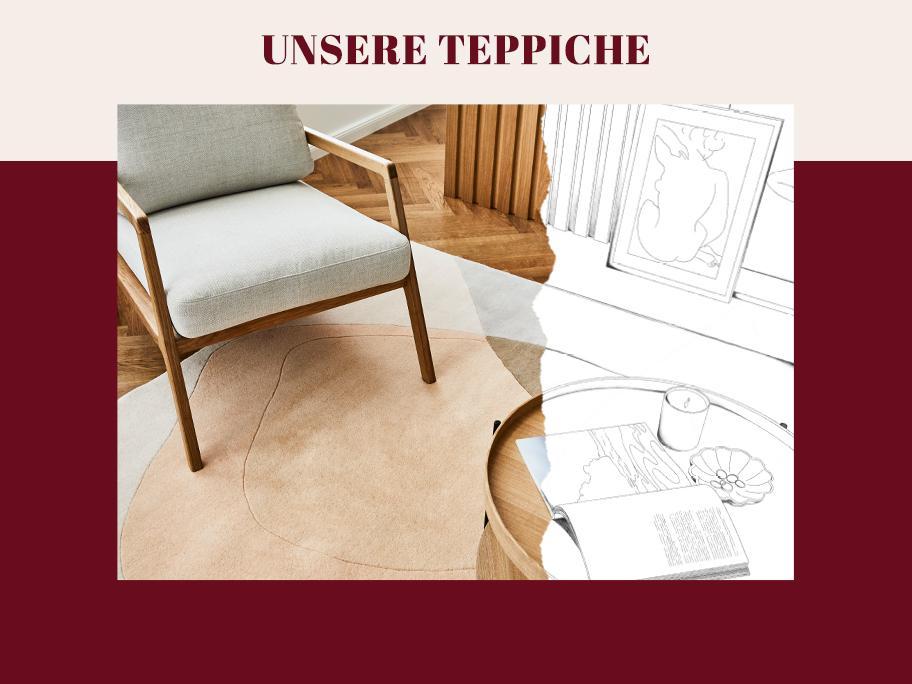 Teppich-Klassiker