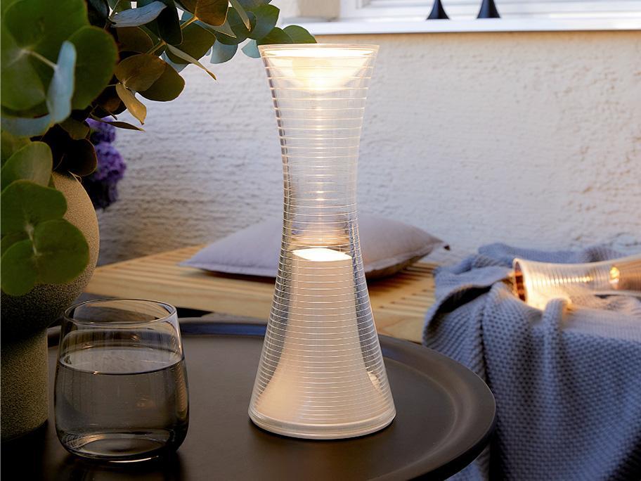 Design-Outdoor-Leuchten