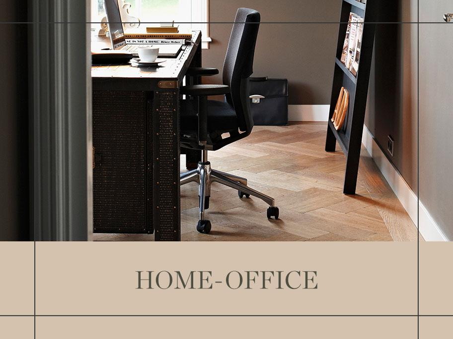 Home-Office-Ausstattung