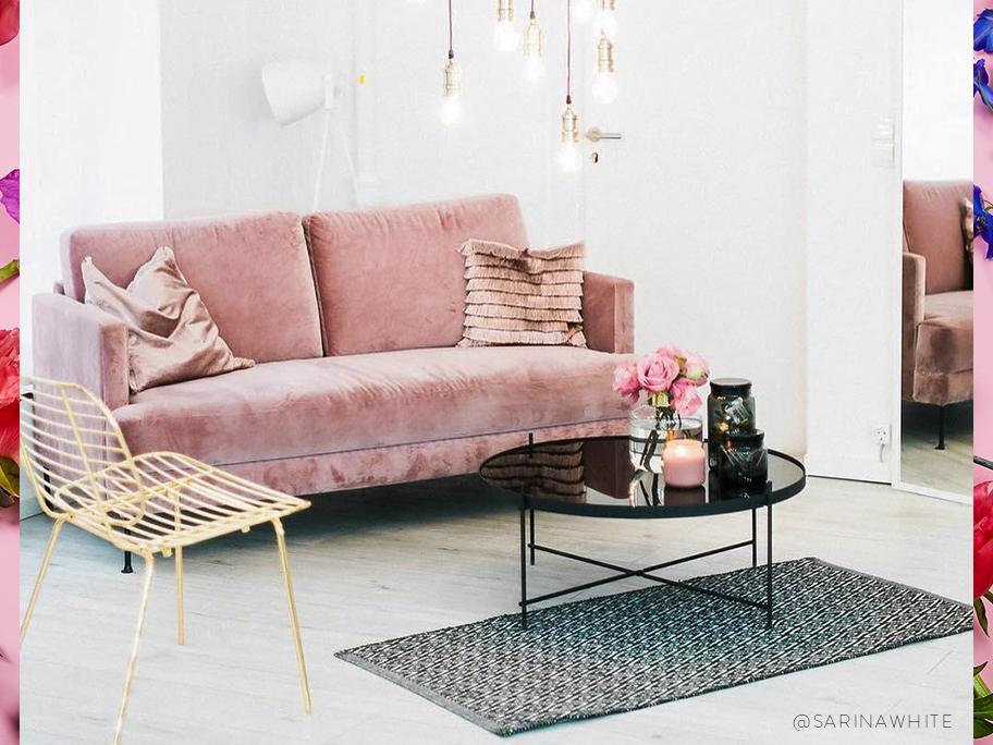 Unsere Star-Sofa-Serie FLUENTE