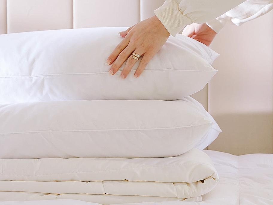 Der große Bettwaren-Guide