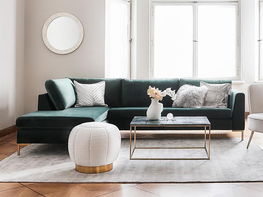 Unsere Sofa-Linie LUNA