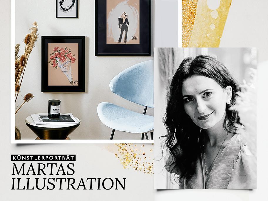 Martas Illustration