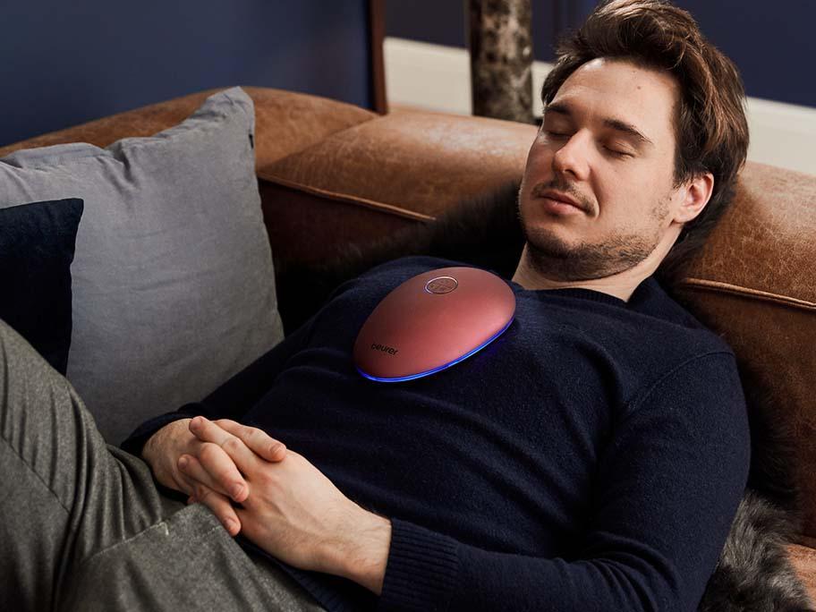 Massagegeräte zum Entspannen