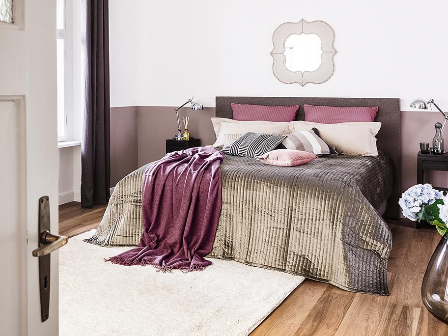 Jetzt ein Schlafzimmer-Upgrade