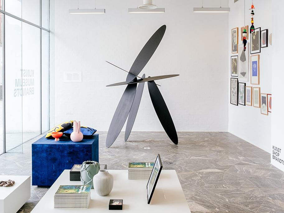 Design wie im Museums-Shop