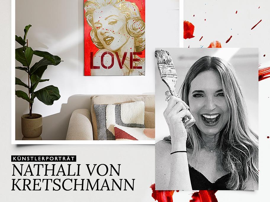 NEU: Nathali von Kretschmann