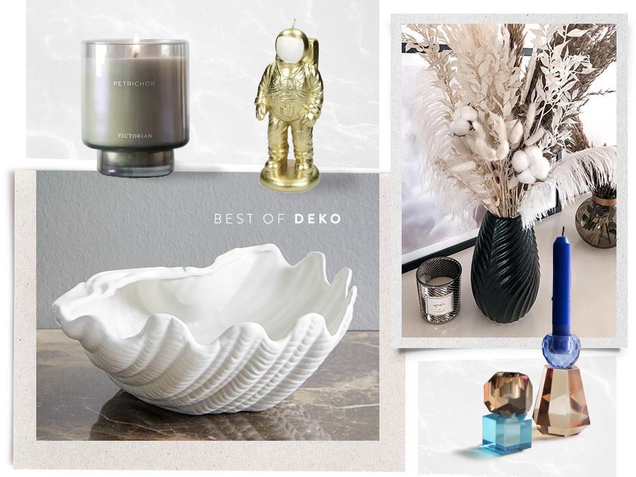 Unsere Besten: Deko-Highlights