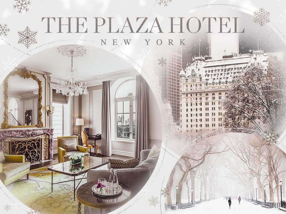 The Plaza New York