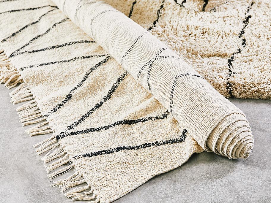 Teppiche mit bis zu -80%