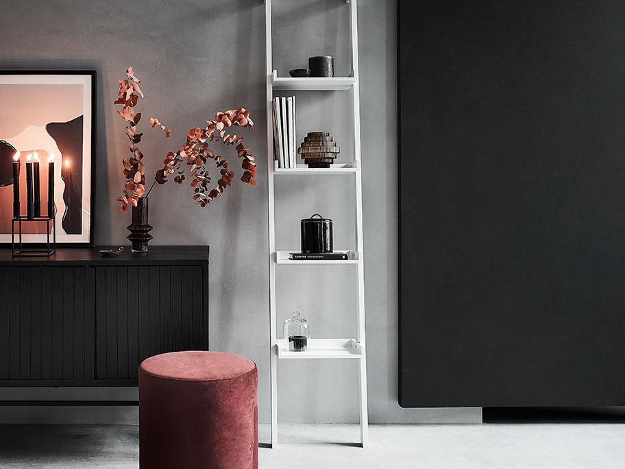Regale fürs Wohnzimmer