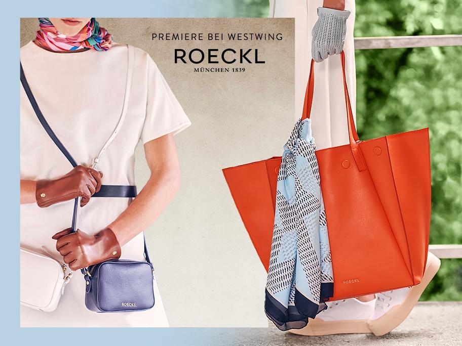 Roeckl: Die Summer Collection