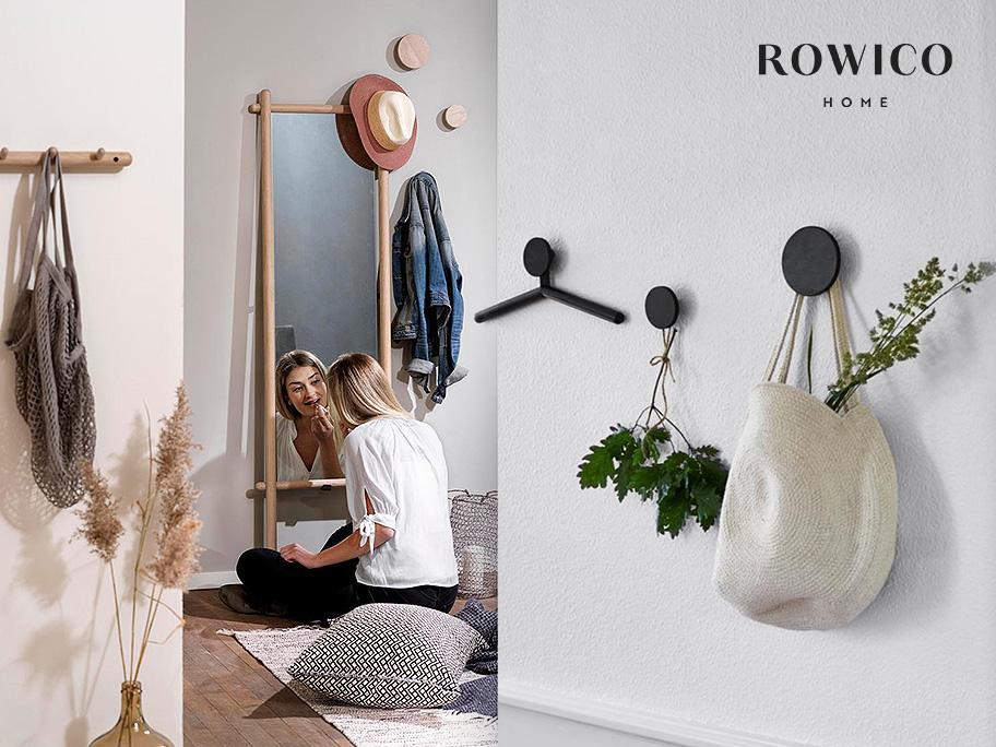 Rowico: Alles für den Eingang